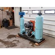 Used 15HP Roots Universal 59 U-RAI Blower Package