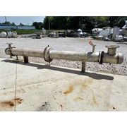 Used E. McLauchlan & Sons, Inc. Heat Exchanger - Type BEM 12-150