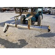 Used 9''Ø X 10' Stainless Steel Tubular Auger Conveyor
