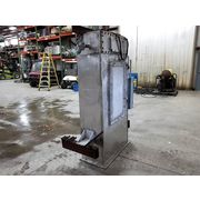 Used Kice Stainless Steel Bin Vent Filter Collector