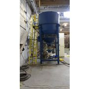 Used Continuous Cement Mixing System