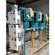Used Walton Stout Desiccant Dryer System