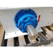 United Conveyor Corp. 2102 Crusher Grinder
