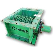 Used Helmick Corp. Crusher Clinker Grinder