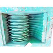 Used Helmick Corp. Crusher Clinker Grinder E118652MKC
