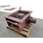 "United Conveyor Corp 27"" X 20"" Excen-Crusher Clinker Grinder - Rebuilt"
