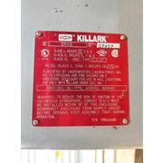 Used Killark GR Series Enclosure - Cat. No: GRHB