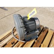 Used 4HP Spencer Vortex Regenerative Blower - Model VB-030-E