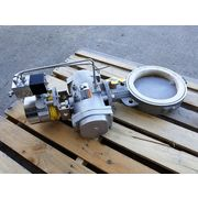 "Used 8"" Bray Series 20 Butterfly Valve - Stainless Steel"