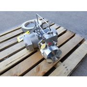 "Used 8"" Bray Stainless Steel Butterfly Valve - 20 Series"