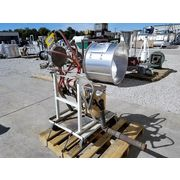"Used 9"" diameter Jet Mill"