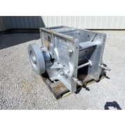 Used Stedman 20 X 16 Hammer Mill Crusher Type B 20""