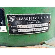 Used Beardsley & Piper Laboratory Speed Muller