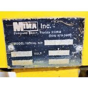 Used Mima Inc. Accu-stretch Pallet Stretch Wrapper - Model JT-21
