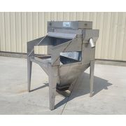 Used Young Industries Bag Dump Station