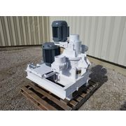 Used Hosakawa Mikropul ACM-10 Air Classifying ll Hammer Mill