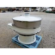 "Used 48"" Sweco Vibratory Screener Sifter - S48S86"