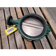 "Used 12"" Centerline Resillient Seated Butterfly Valve"