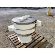 "Used 30"" Sweco Separator Screener Sifter LS30"