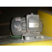 "Used 2,000 CFM @ 8"" SP NORTHERN BLOWER Fan Size 9 Blower Type 6650, Class 2"