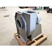"4800 CFM at 29"" S.P. Cincinnati Fan Model RBE-13, UNUSED"