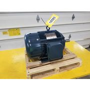 NEW 15 HP Marathon Electric Blue Chip Motor [1725 RPM] - 254TTFC6027