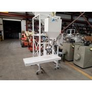 Used Taylor TE-10 Jumbo Gross Weigh Bagger
