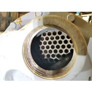 Surplus API HEAT TRANSFER Basco Type 500 Shell & Tube Heat Exchanger