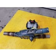 "Used 3"" Young Gate Pnuematic Diverter Valve"