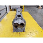 Used American Industrial Shell & Tube Heat Exchanger - SAE Series