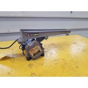 "Used 2"" wide x 16"" long Eriez Vibrating Pan Feeder - 15A"