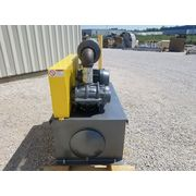 Used 15 HP Tuthill PD Blower Package - Model: 5009-21L2