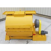 "Used Paul O. Abbe Industrial Ball Mill 50"" diameter x 56"" long"