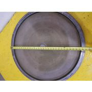 "Used Round Sandwich Screen, 30"", 105T & 18T"