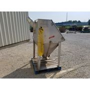 Used Stainless Steel American Process Bag Dump Station - D200