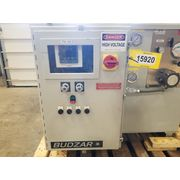 Used Budzar Industries Water Heater System - 1WT-930-DSP