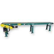"Used Hytrol Belt Conveyor 12"" W x  12' Long"