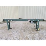 "Used Hytrol Belt Conveyor 10"" W x 10' Long"