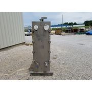 Used Stainless Cherry Burrell Thermaflex Plate Heat Exchanger - 655 SBL