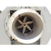 Unused Stainless Steel New York Centrifugal Blower Fan Hi Temp Series 45