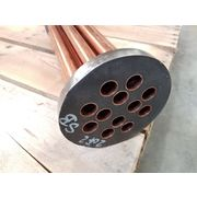 "ITT/BELL & GOSSETT Replacement ""U"" Tube Copper Bundle [PART]"