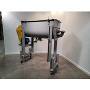 Used 15 Cubic Foot Day Industrial Ribbon Blender Mixer Model B