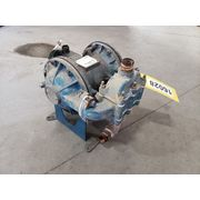 Used Sandpiper SB1 Air Operated Double Diaphragm Pump [PARTS]