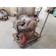 Used Crane Deming Diaphragm Pump - S1TNBSS [PARTS]