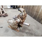 Used Sandpiper SB2-A Air Operated Double Diaphragm Pump [PARTS]