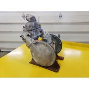 "Used 2"" Sandpiper SB2 Air Operated Stainless Double Diaphragm Pump"