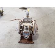 Used Sandpiper SB1-A Air Operated Double Diaphragm Pump [PARTS]