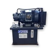 2 HP Yuken Hydraulic Power Pack Unit