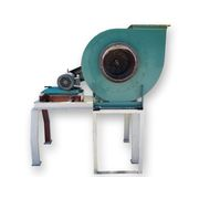 "Used 7,500 CFM @ 6"" SP Industrial Centrifugal fan 10HP"