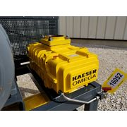 Used 40 HP Kaeser Omega Positive Displacement Blower Package - DB 235